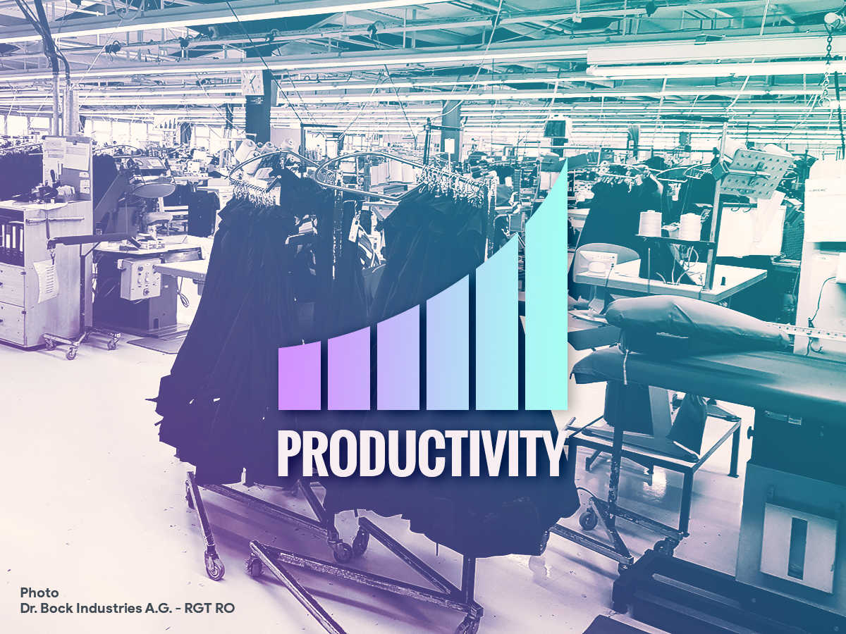 Productivity – Why to Switch from Pieces Counting to SAM ?